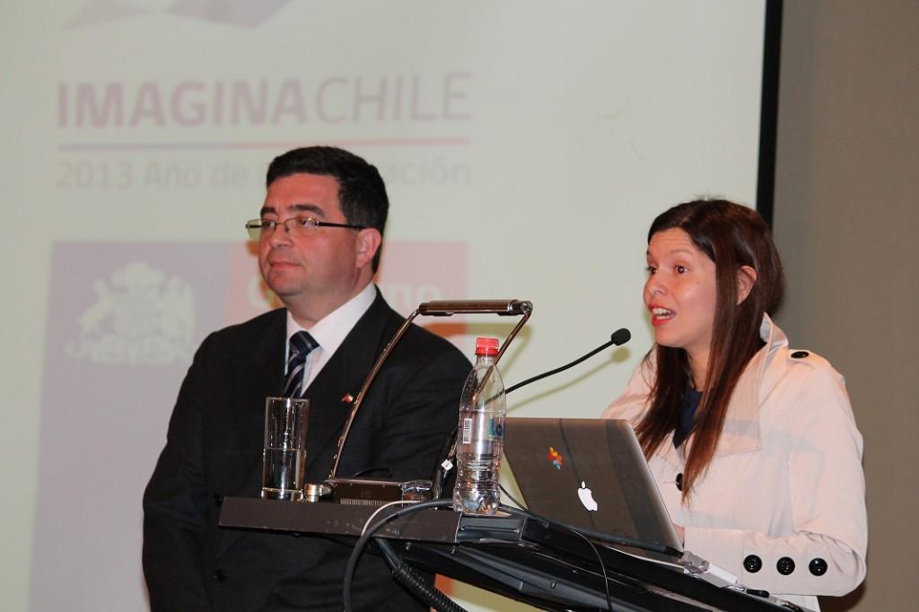 Corfo regional destaca participación de la UV como patrocinador de Capital Semilla