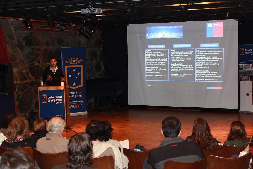 HORIZONTE 2020: El ambicioso e innovador nuevo programa de Conicyt