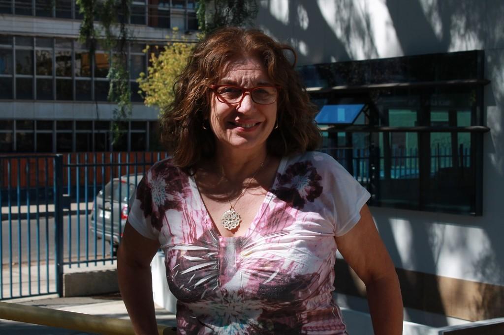Académica de la UV va a Harvard en calidad de profesor visitante