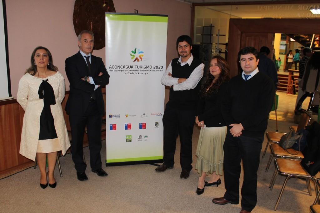 Turismo 2020: Proyecto presenta exitosos resultados en su primera etapa de desarrollo