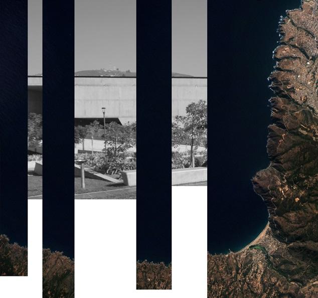 Arquitectos analizan la catástrofe de Valparaíso