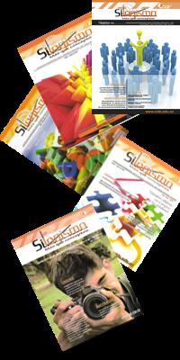 Revista Silogismo abre convocatoria para publicar en versión 2014