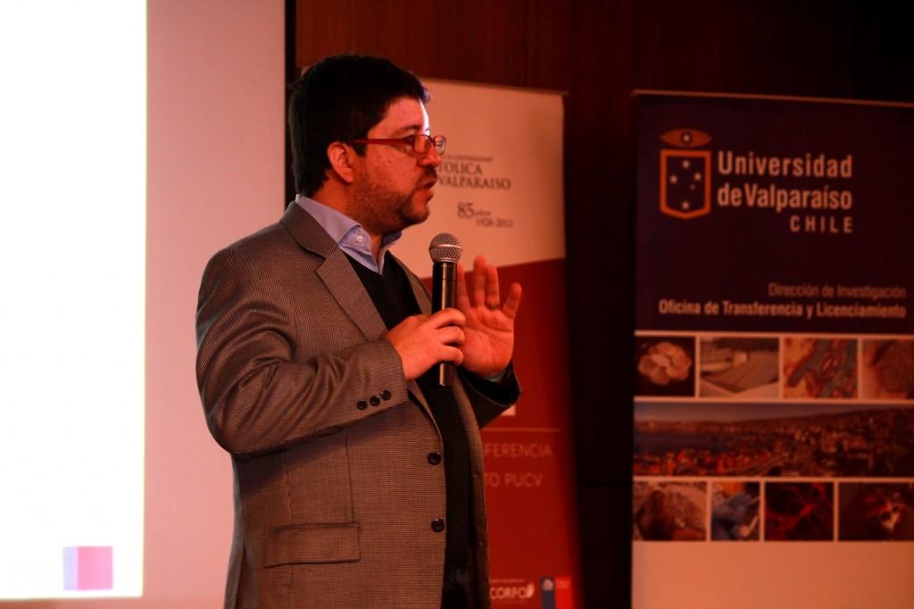 OTL inaugura ciclo de charlas sobre patentamiento y propiedad intelectual