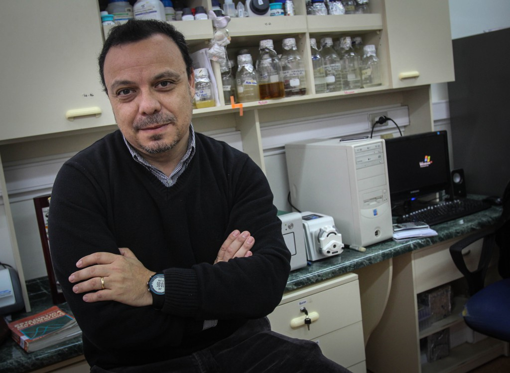 Chile patenta tecnología alternativa al uso de antibióticos en salmonicultura