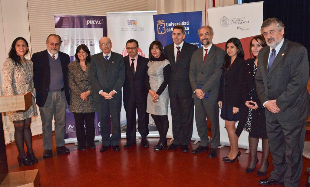 """""""Universidades de Valparaíso han conformado un polo líder en innovación"""""""