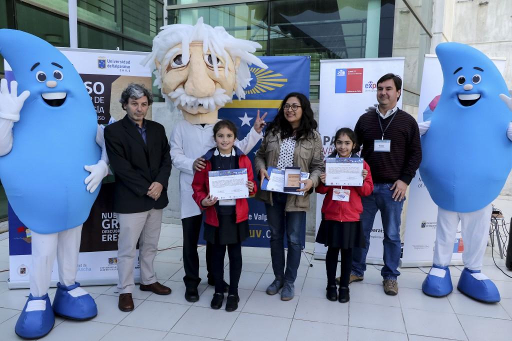 Cuatro proyectos regionales seleccionados para Congreso Nacional Escolar de CONICYT