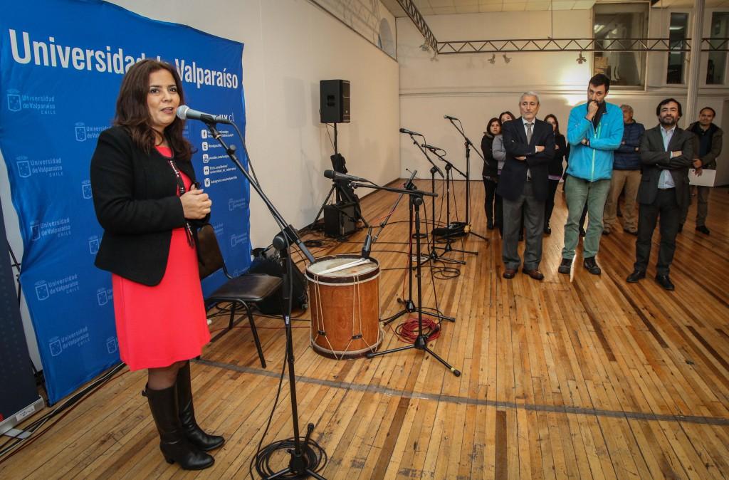 UV recibió recursos del Fondart que permitirán mejoramiento de salas El Farol y Rubén Darío