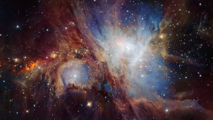 """Astrónomos UV integran equipo que decubrió millones de """"súper planetas"""" en Orión"""
