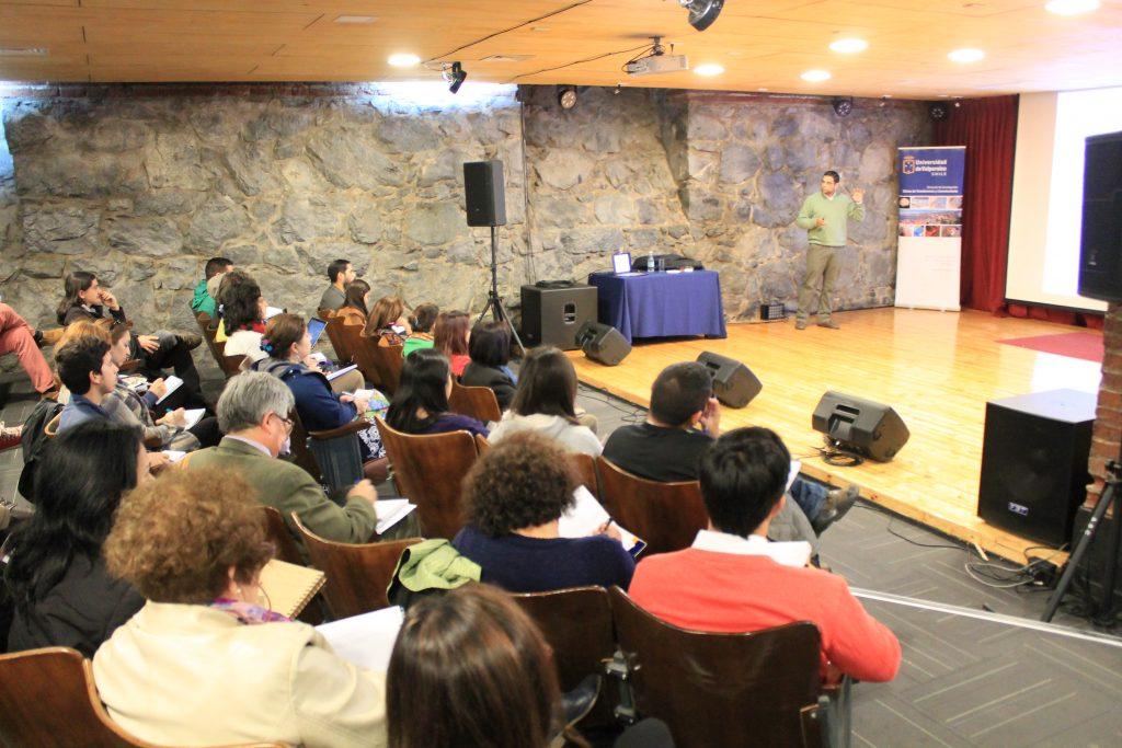 DIUV realiza exitoso taller para formular proyectos de investigación