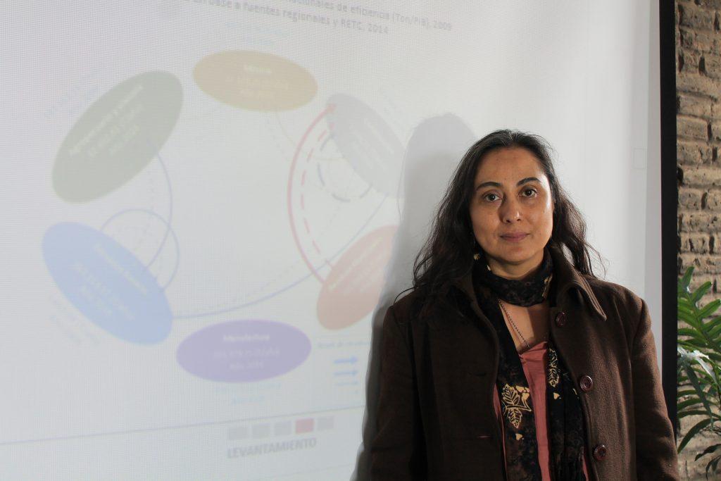 Académica de la UV busca desarrollar plataforma de ecología industrial para Valparaíso