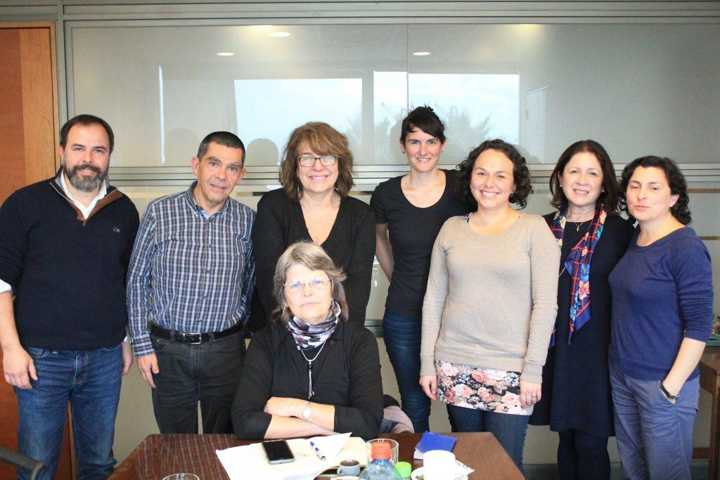 Comité de Ética Científica UV se acreditó ante autoridad sanitaria regional