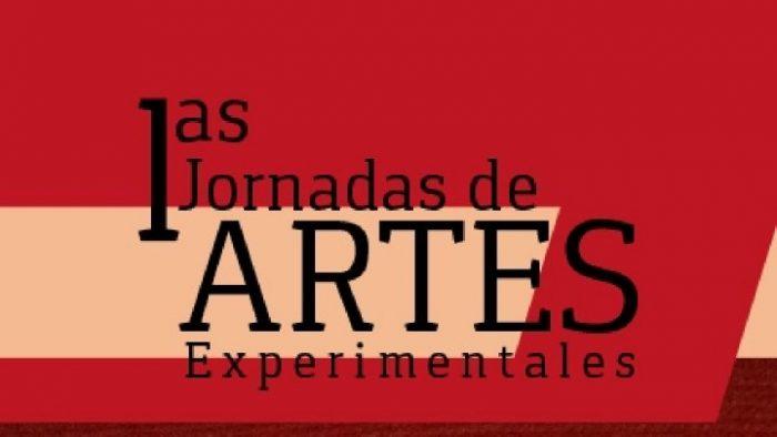 Primeras Jornadas de Arte buscan redefinir concepto de experimentación