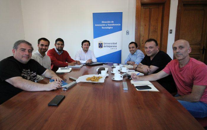 Proyecto CORFO en la UV potenciará las industrias creativas en la Región de Valparaíso