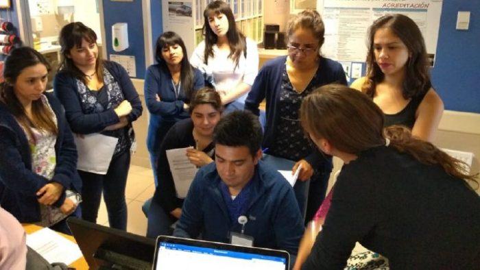 Aplican inteligencia artificial para mejorar gestión de camas hospitalarias