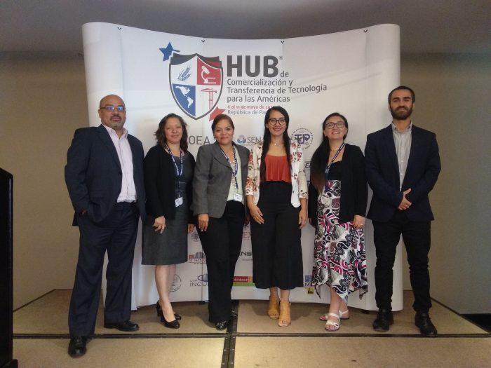 Asesor Jurídico de la DITEC participó en nueva versión del Hub de las Américas