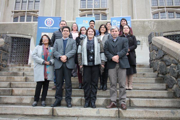 Ciencia 2030: Consejo Directivo se reúne y define elementos para plan estratégico