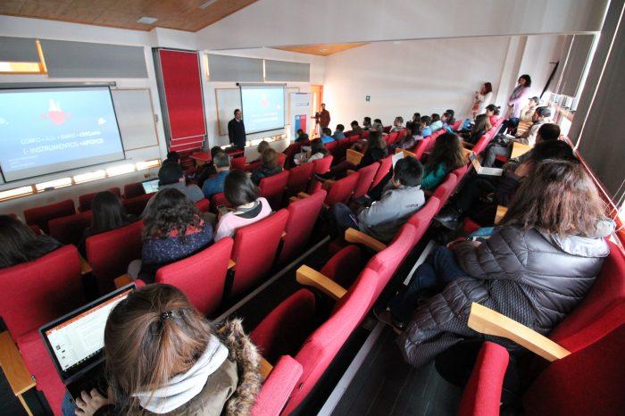 UV ejecutará programa para fortalecer capacidades en ecodiseño de profesionales de la Región