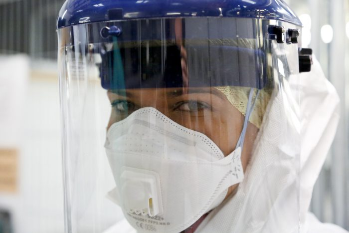 Reto de Innovación Covid-19: Ministerio de Ciencia y Corfo destinarán $800 millones a proyectos que protejan del contagio al personal de salud