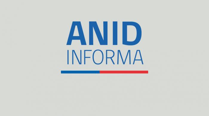 Comunicado ANID: Ministerio de Ciencia anuncia repriorización de recursos y actualización de concursos de ANID por crisis sanitaria