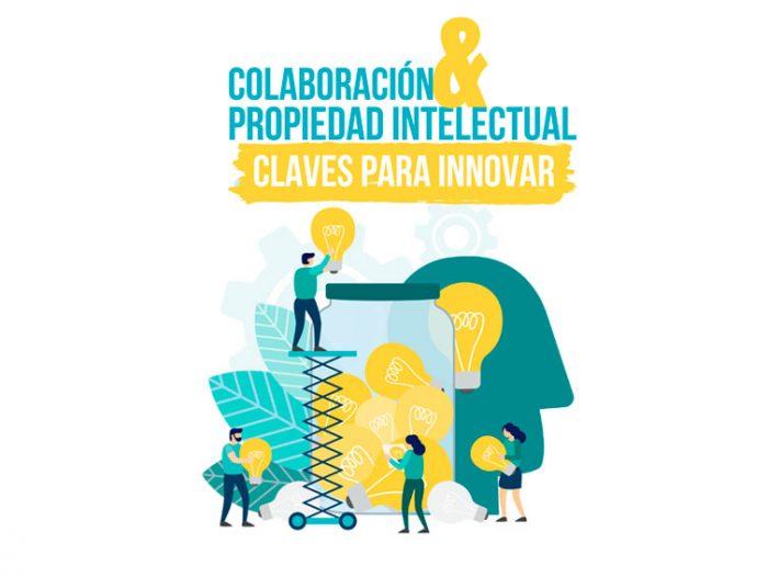 INAPI realiza primer ciclo internacional de charlas: «Colaboración & Propiedad Intelectual, claves para innovar»