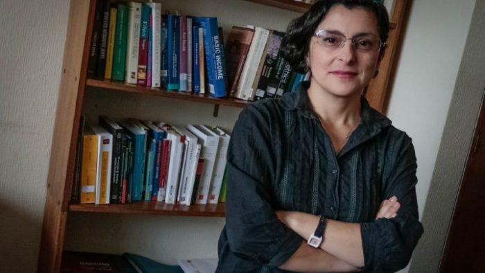 Profesora de Derecho se incorpora a proyecto Anillo como investigadora titular