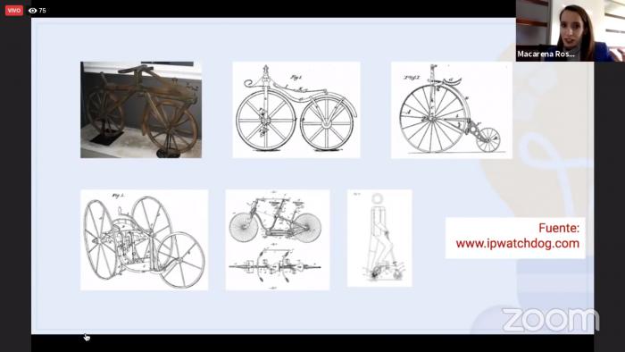 Taller introductorio a la Propiedad Intelectual da inicio oficial al Ciclo de Charlas CATI Valparaíso
