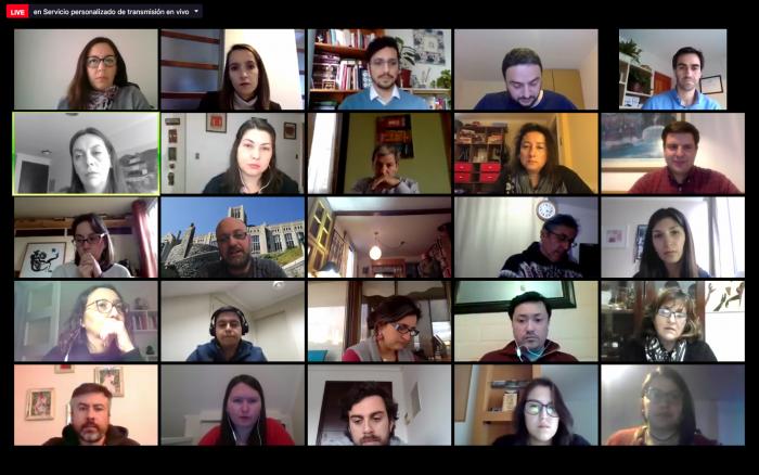 CATI Valparaíso celebró día de la PI destacando rol de las universidades en pandemia