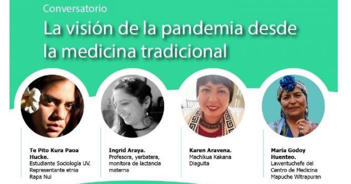 Pueblos Originales y Covid: ¿Cómo enfrentan la pandemia desde la medicina ancestral?