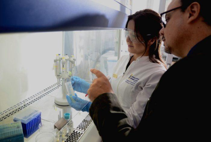 Patente obtenida por académicos de la Escuela de Nutrición de la UV fue destacada por Fundación Copec-UC