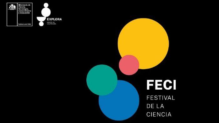 UV será parte del primer Festival de la Ciencia virtual en la Región de Valparaíso