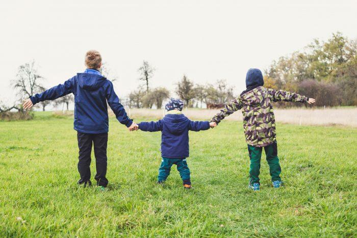 Encuesta evalúa percepción de niñas y niños respecto a inseguridad, estudios y sus necesidades