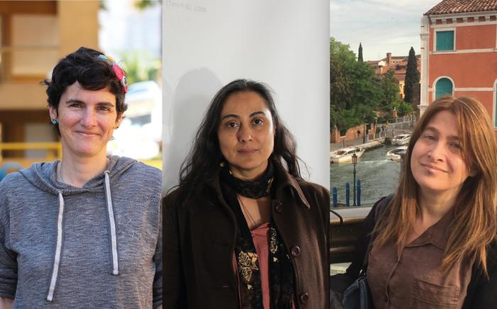 Investigadoras de la UV se adjudican fondos del Ministerio de Ciencia e Innovación de España