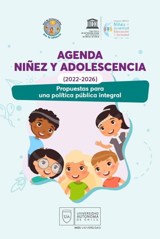 RUPI y Cátedra UNESCO Niñez, Juventud, Educación y Sociedad crearon Agenda Niñez 2022-2026 para candidatos presidenciales, gobernadores y alcaldes