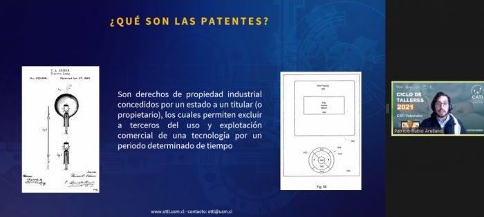 """""""Las patentes son una herramienta fundamental para innovar en el día de hoy"""""""